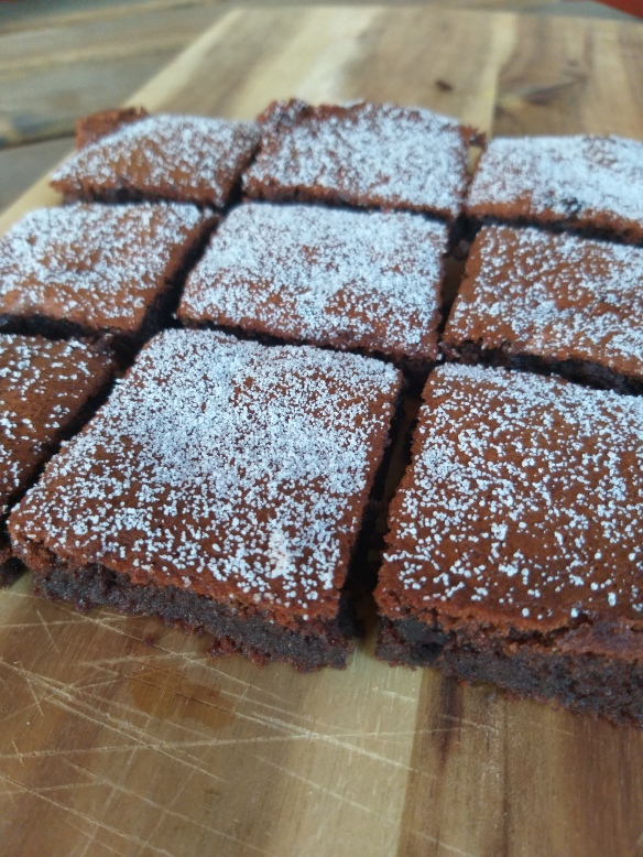 lavkarbobrownie