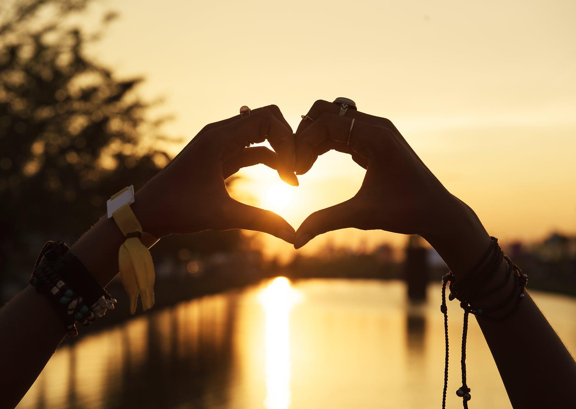 bracelets dawn dusk friendship