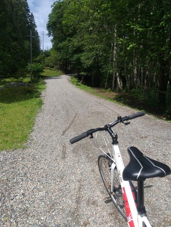 sykkelturvestmarka